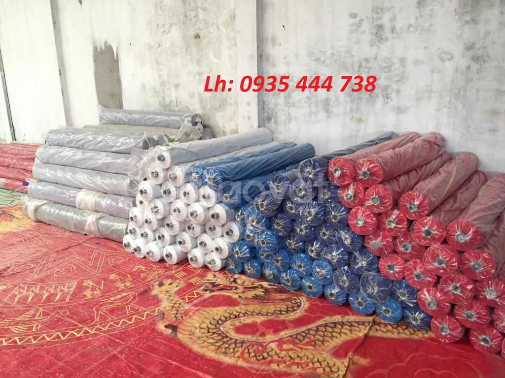 Xưởng may và cung cấp áo mưa giá rẻ tại Quảng Ngãi