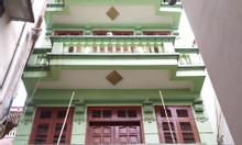 Nhà Khương Trung, 45m2X4T, mặt tiền 4m, giá 3.1 tỷ, 3 thoáng