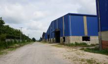 Bán Nhà xưởng sản xuất 50.000 m2 xã Lai Hưng, kế bên KCN Bàu Bàng