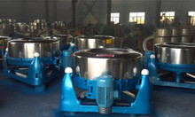 Máy vắt li tâm công nghiệp hàng công ty  12457