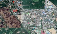 Bán gấp đất chính chủ 140m2, sổ đỏ tại thị xã An Nhơn