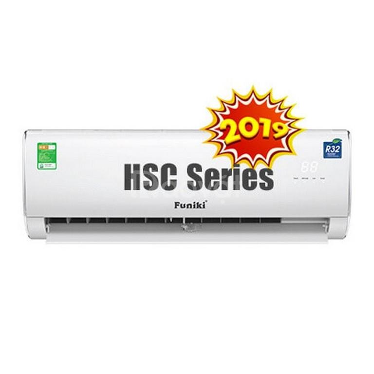 Máy lạnh funiki 1hp HSC 09MMC