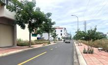 Lô góc đối diện khu cây xanh và trường quốc tế