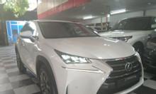 Bán Lexus NX200t 2015 tên cá nhân Hà Nội Uy tín giá tốt