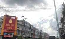 Khu dân cư nhà phố Chợ Trảng Bàng, Tây Ninh.