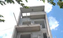 Bán nhà liền kề Nguyễn Oanh Gò Vấp 1 trệt 1 lửng 3 lầu.