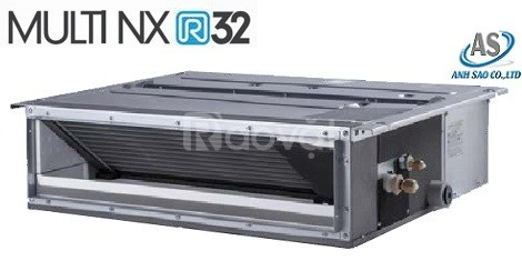 Dàn lạnh Multi Daikin - 1 Chiều lạnh - Inverter Gas R32