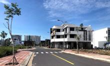Lô góc thuận tiện xây văn phòng và căn hộ cho thuê khu đô thị Hà Quang