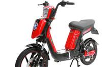 Top 5 dòng xe bán chạy tại xưởng xe đạp điện tại Bạc Liêu