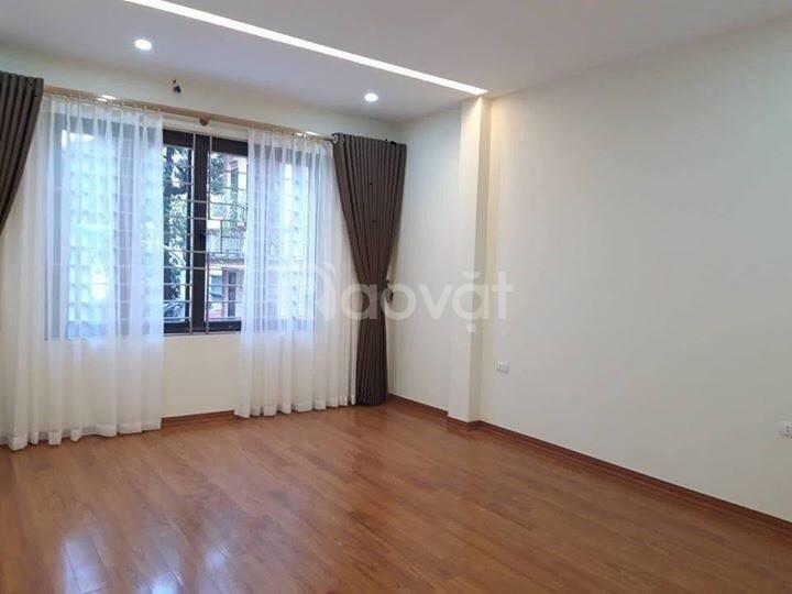 Bán nhà đẹp trong ngõ phố Lê Thanh Nghị,  giá 4 tỷ 600