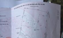 Cần bán đất khu An Thạnh – Thuận An, ngay các KCN, chợ, nhiều tiện ích
