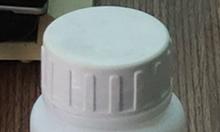 Chai nhựa 1 lít đựng hoá chất, 500ml, 250ml
