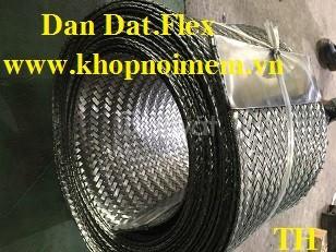 Gia công:ống mềm pccc-ống mềm inox chịu áp lực cao-cáp đồng bện.