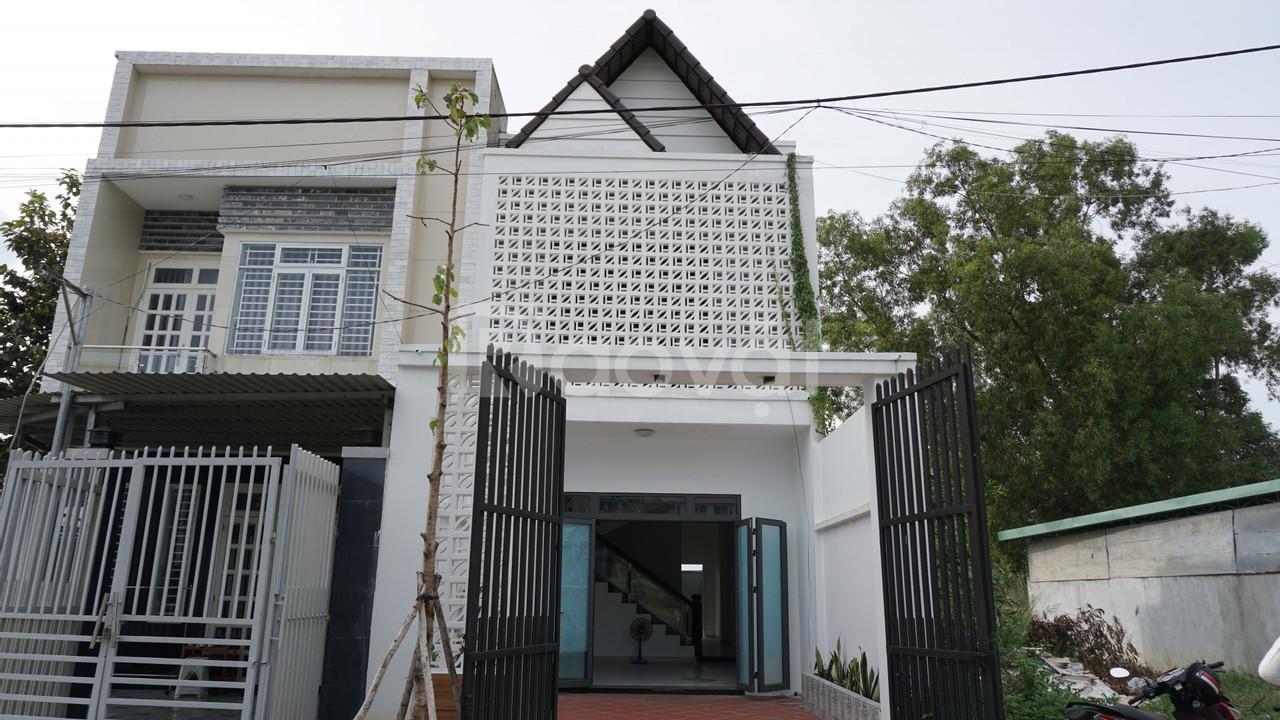 Bán nhà ở khu vực Chánh Nghĩa, Thành phố TDM, Bình Dương