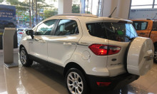 Ford EcoSport KM khủng
