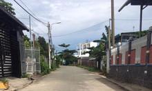 Bán lô đất tại Định Hòa, Bình Dương, 120m2, giá bán 1 tỷ 2
