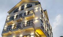 Cơ hội sở hữu khách sạn tân cổ điển, vị trí đẹp tại Đà Lạt