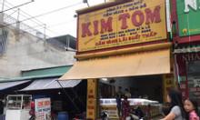 Bán đất KCN Visip 1 với 300m2, kinh doanh buôn bán thuận lợi