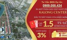 Đầu tư đất nền có sổ, khu kinh tế cửa khẩu Móng Cái
