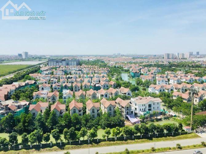 Căn hộ cao cấp Valencia Garden - khu đô thị Việt Hưng chưa đến 1,5 tỷ