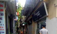 Bán nhà đẹp Quan Hoa, Cầu Giấy, ngõ thông, kinh doanh đỉnh