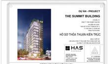 Đà Nẵng ra mắt Officetel đầu tiên ngay tại trung tâm thành phố