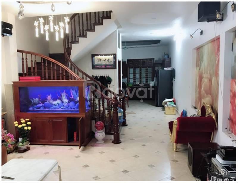 Bán nhà riêng ngõ 190 Nguyễn Trãi 42m2, 4 tầng, giá 3.3 tỷ