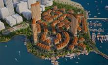 Bán nhanh 2 xuất ngoại giao dự án Habor Bay