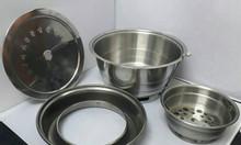 Bếp nướng than hoa âm bàn không khói Hàn Quốc