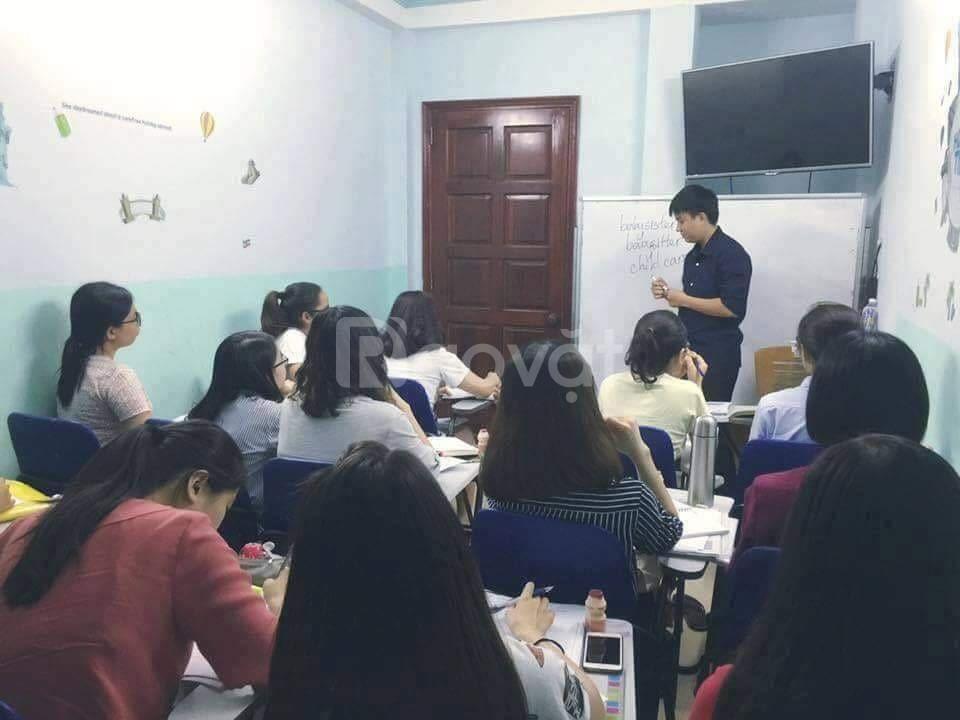 Phòng dạy học cho thuê quận 10