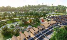 Eco bangkok Bình Châu: Rừng vàng du lịch - Biển bạc đầu tư