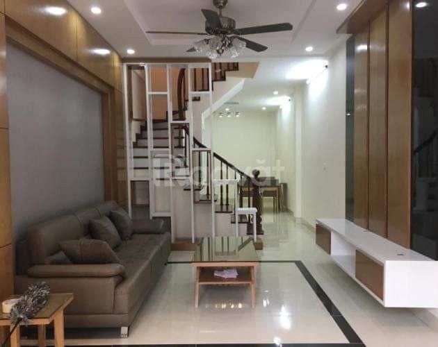 Bán nhà Khương Trung- Thanh Xuân, mới đẹp chắc chắn 37m2 x 5 tầng