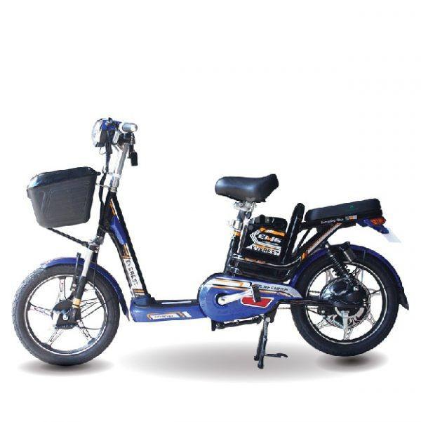 Dòng xe đạp điện Xmen được bán với mức giá bao nhiêu hiện nay