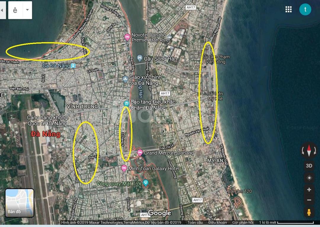 Khu đô thị ven biển Tuy Hòa