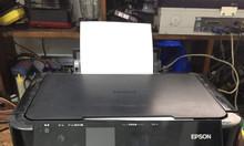 Máy epson 703A, máy in màu in ảnh chuyên nghiệp