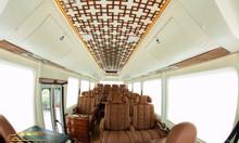 Hãng xe limousine - limovip chuyên dòng xe vip xe du lịch cao cấp HCM