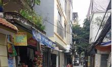 Bán nhà riêng tại Nguyễn Viết Xuân, Hà Đông gara ô tô, kinh doanh.