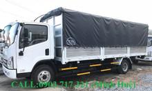 Xe tải Faw Giải Phóng 7T3 – 7.3Tấn – 7300kg động cơ Hyundai D4DB