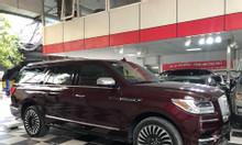 Bán SUV Khủng Lincoln Navigator L Black Label V6 3.5L 2020 uy tín