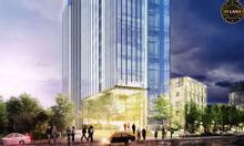 The Summit Building-  Officetel lần đầu tiên xuất hiện tại Đà Nẵng