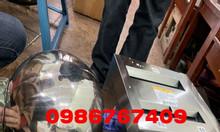 Máy ép dầu đậu phộng, dầu dừa gia đình GD03 inox giá tốt