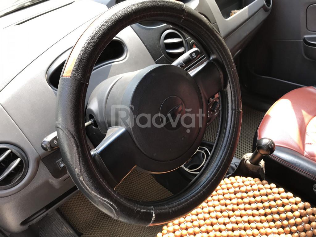 Chevrolet Spark Van 2013