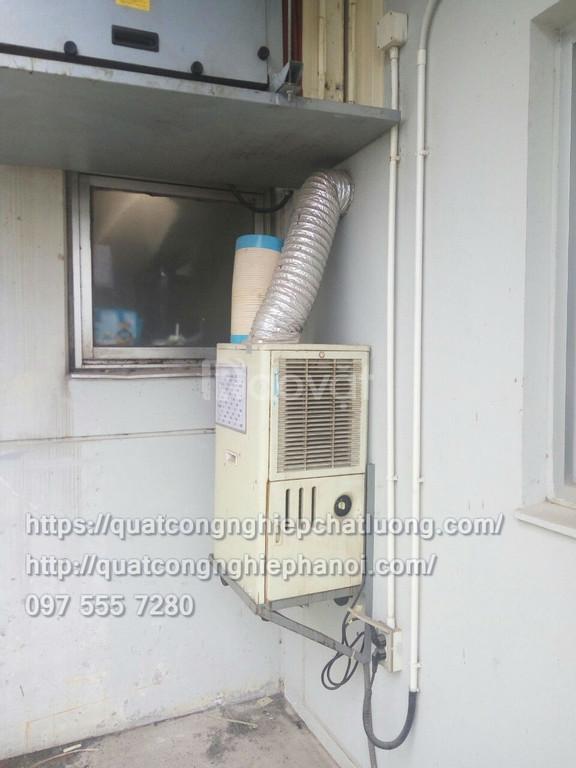 Máy điều hoà không khí di động Nakatomi sac-407nd