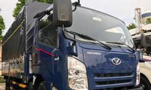 Xe tải hyunhdai iz65 3.5 tấn thùng bạt đời 2019|Trả trước 100 triệu