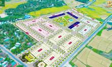 Khu đô thị Green Complex city Bình Định