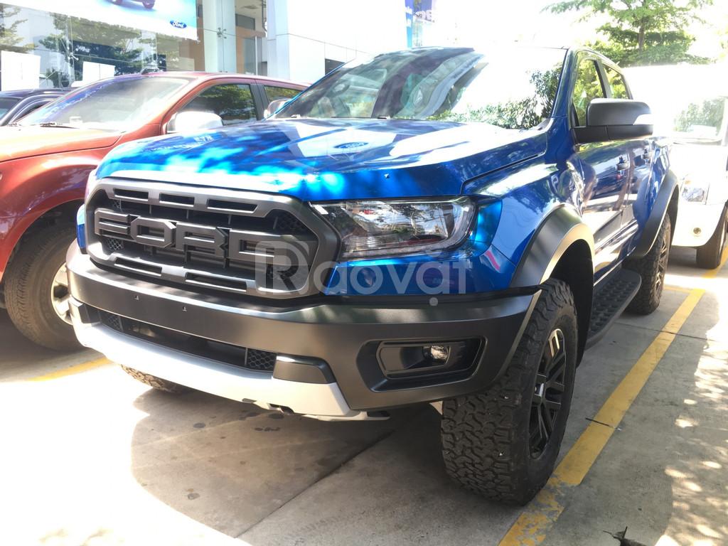 Bán tải Ranger Raptor giao ngay