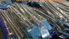 Khớp nối mềm giảm chấn inox-khớp co giãn-khớp giãn nỡ inox. (ảnh 1)