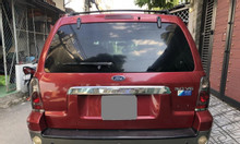 Ford Escape 2005 tự động màu đỏ