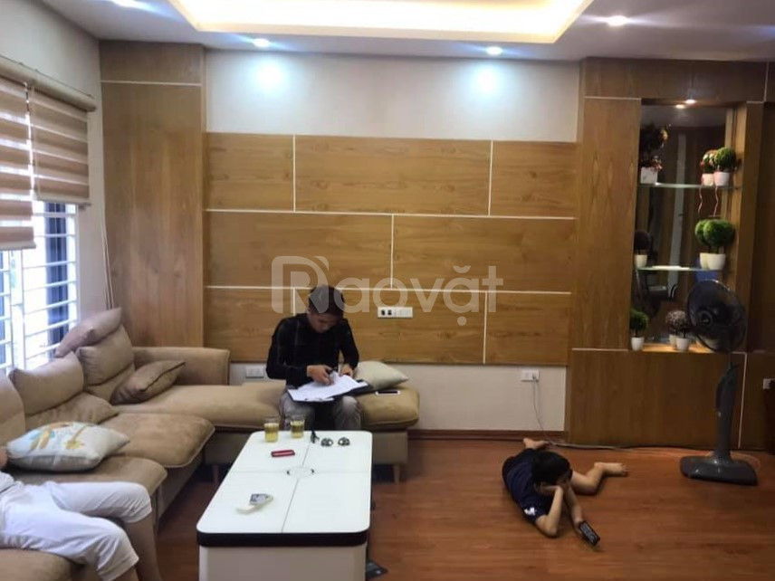 Bán nhà Khuất Duy Tiến - Thanh Xuân, nhà đẹp, gara, ô tô tránh, KD