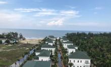 Parami Hồ Tràm, điểm đến lý tưởng nghỉ dưỡng, chất lượng cao cấp